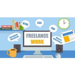 Freelance Web Designing Service with 24*7 Support