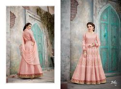 Formal Wear Cotton Salwar Kameez