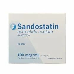 Sandostatin Injection
