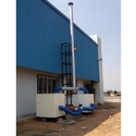 High Suction Fume Extraction System