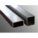 Rectangular Aluminum Pipe