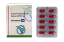 Minocycline Hydrochloride eq. to Minocycline 50 / 100 mg Capsule ( Minoster - 50/ 100)