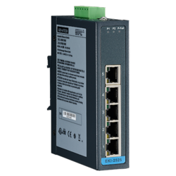Unmanaged Switches_EKI-2525