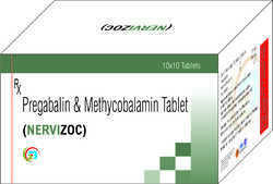 Nervizoc Tablets
