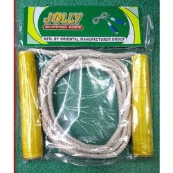 Jolly Skipping Ropes
