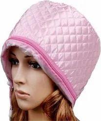 Hair Thermal Steamer Treatment SPA Cap Nourishing Care Hat