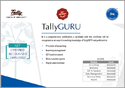 Tally Education Course (tally Guru With Gst)