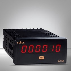 XC10 Digital Counter