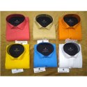 Men Cotton Plain Shirt