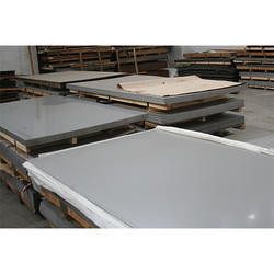 304 Austentic Steel Plates, Thickness: 0-1 mm