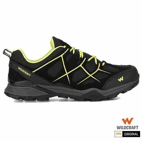 s Fogg Trekking \u0026 Hiking Shoes (Black