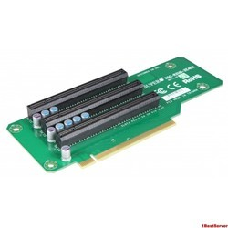 IBM Server Riser Card
