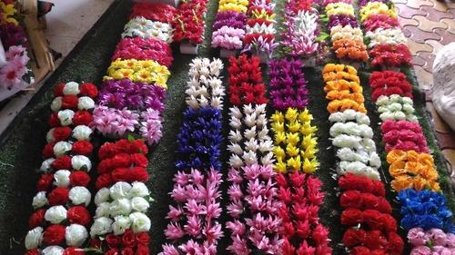 Multi artificial flower wedding decoration rs 400 piece id multi artificial flower wedding decoration junglespirit