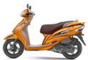 Tvs Scooter, Wego 110