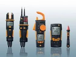 Measuring and Testing Calibration Equipment Calibration Services