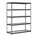 Industrial Steel Storage Rack