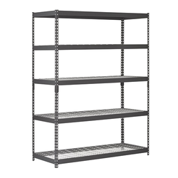 4 Layer  Steel Storage Rack