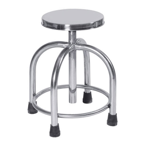 Brilliant Ss Revolving Stools View Specifications Details Of Theyellowbook Wood Chair Design Ideas Theyellowbookinfo