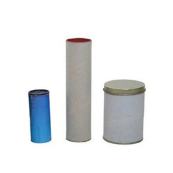 Oil Seal Craft Paper Tube Container