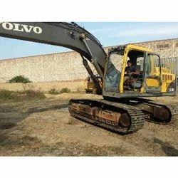 Volvo 210/240/290 Excavator Spare parts