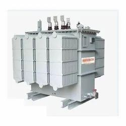 Servokon Isolation Transformer