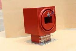 Pragna Brick Red MV Current Transformer