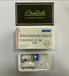 Human Chorionic Gonadotropin (HCG) (2000iu)