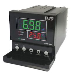 PPH-1000 Industrial Online PH Controller