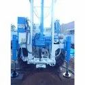Skid Mounted Heavy Duty Core Drilling Rig