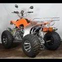 200CC Orange Bingo ATV