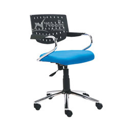 NF-151 SS Wheel Rotatable Deluxe Conference Chair