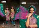 Mehta Lily Vol-3 Rayon Cotton Print Dress Material Catalog Collection