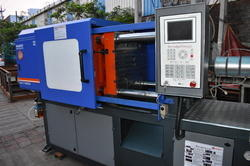 Caps Injection Moulding Machine