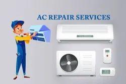 Corrective Maintenance Jumbo Services - AC Service