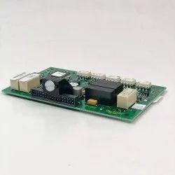 EDWARDS Est network card, For EST-3, Model Name/Number: RS-485