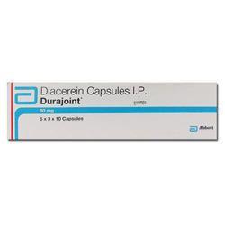Durajoint 50 mg Capsule