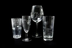 Quality Glass Engravers