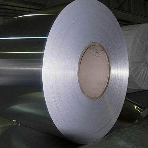 EN-42 J Spring Steel Coil