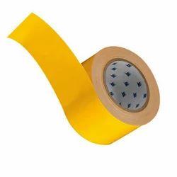 Yellow Self Adhesive Packaging Tape
