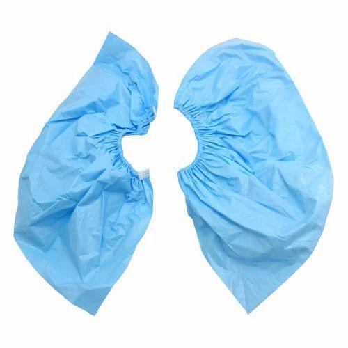 59ef6eb402d8 Blue Disposable Shoe Cover