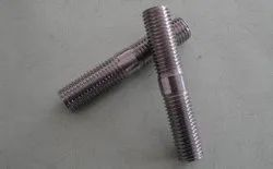 Inconel 718 Stud Bolt