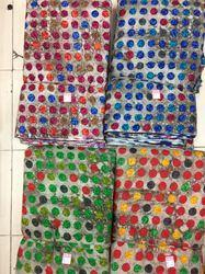 Glace Cotton Digital Print Fabric