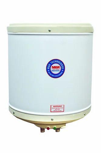 25 Liter MGR Water Heater Geyser
