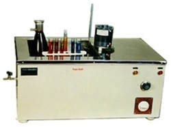 High Precision Laboratory Oil Bath