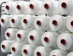 Crimp Polyester Yarn 62/36 Crimp, Usage: Weaving and Knitting