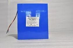 12.8 V 100AH LifePO4 Battery Pack