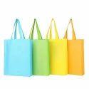 Plain Non Woven Bag, Capacity: 5kg