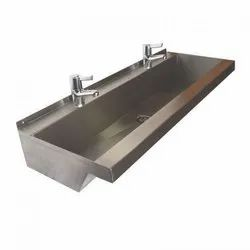 SS Hand Washing Sink