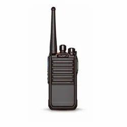 Aspera DMR AD90 LF PMR 446 Digital Walkie Talkie