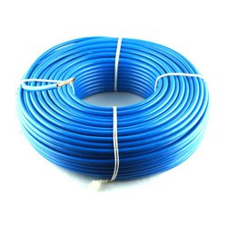 1 Core PVC Insulated Wire, Size: 0.75 To 6sqmm